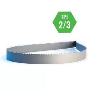 Eggenberg Bandsäge 34 x 1,07mm Zähne 2/3 Verschiedene Längen